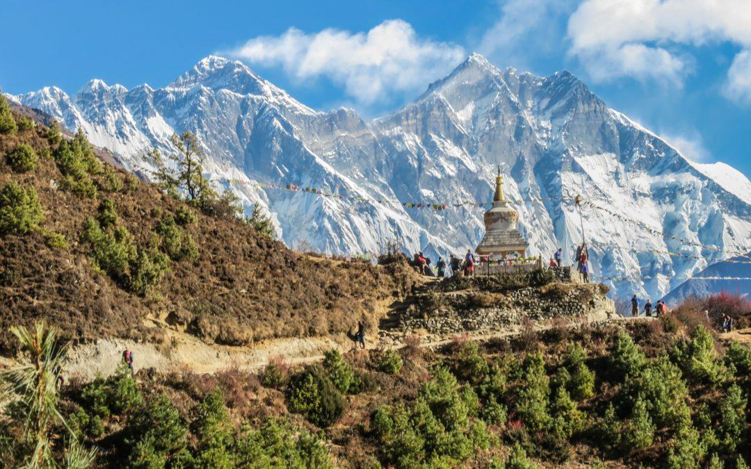 Du cannabis légal au Népal? Ça pourrait arriver